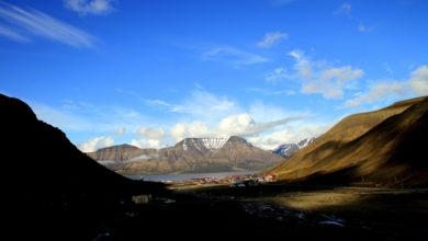 Photo of JW7XK-JW9DL-JW6VM-JW5X – Svalbard, EU-026