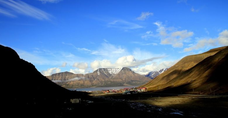 Photo of JW/EA3NT & JW/OJ0Y – Svalbard, EU – 026