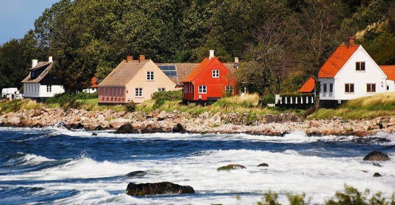 Photo of OZ4SOP – Bornholm Island, EU-030