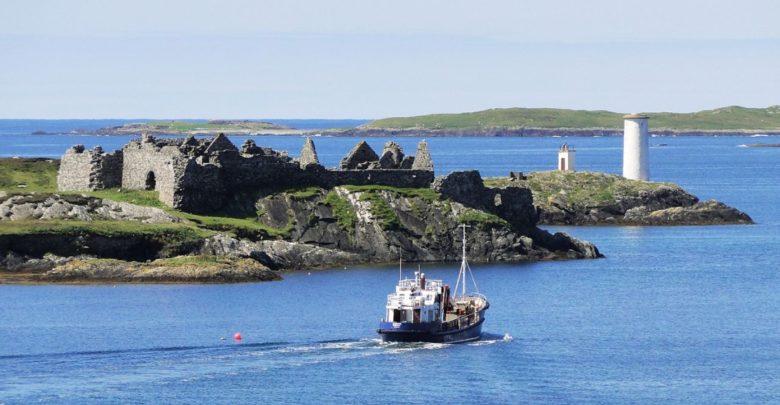 Photo of EJ3Z – Inishbofin Island, EU-121