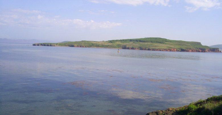 Photo of R66IOTA – Popov Island, AS-066