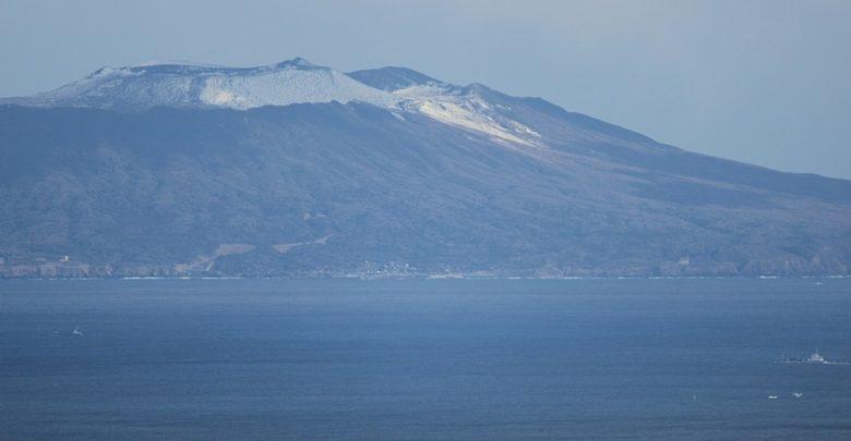 Photo of JH7IPR/7- Oshima island, AS-206