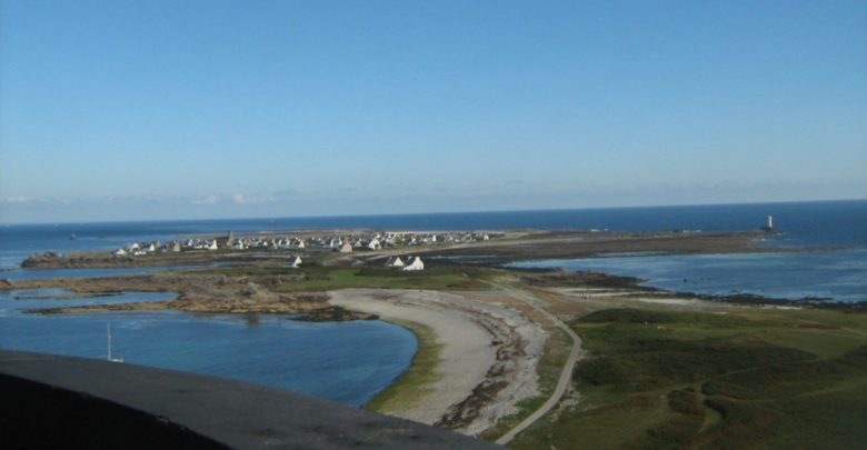Photo of TM5S – Sein Island, EU-068