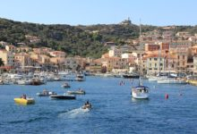 Photo of IM0/IU4HRJ – Isl. La Maddalena, EU-041
