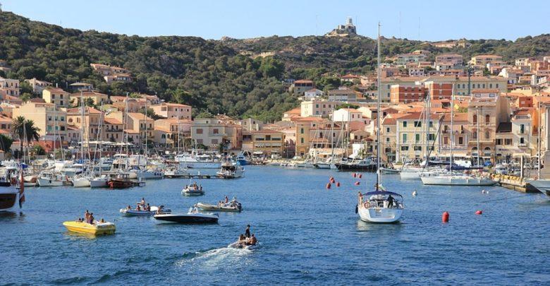 Photo of IM0/IU4HRJ – Maddalena Island, EU-041