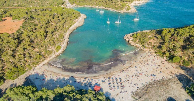 Photo of EA6VQ – Maiorca, Isole Baleari, UE-004
