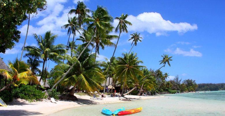 Photo of FO/AI5P – French Polynesia