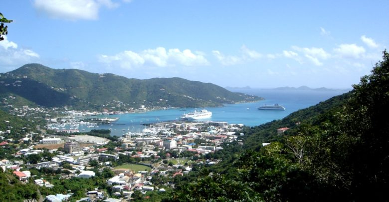 Photo of VP2VEM – British Virgin Islands, NA-023
