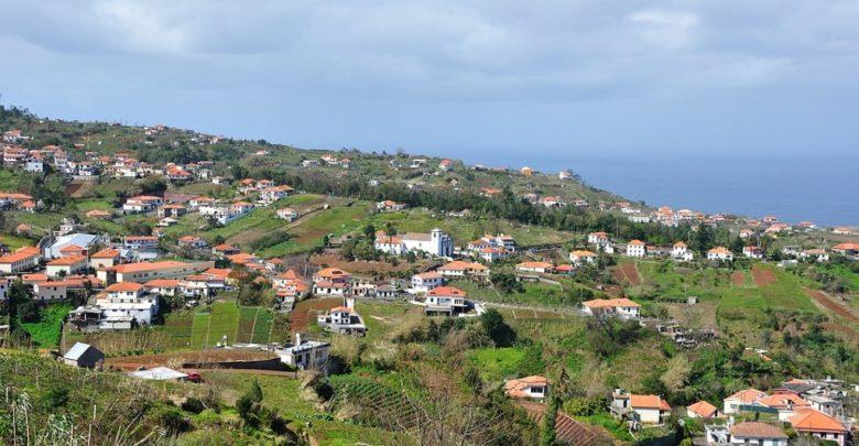 Photo of CR3EE – Madeira Island, AF-014