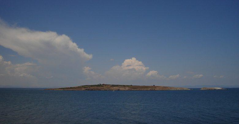 Photo of LZ0I – Sveti Ivan Island, EU-181