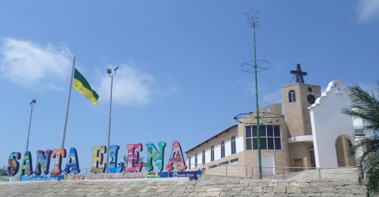Photo of HC1MD/2 – Santa Elena, Ecuador