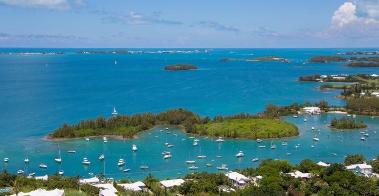Photo of W9HT/VP9 – Bermuda Islands, NA-005