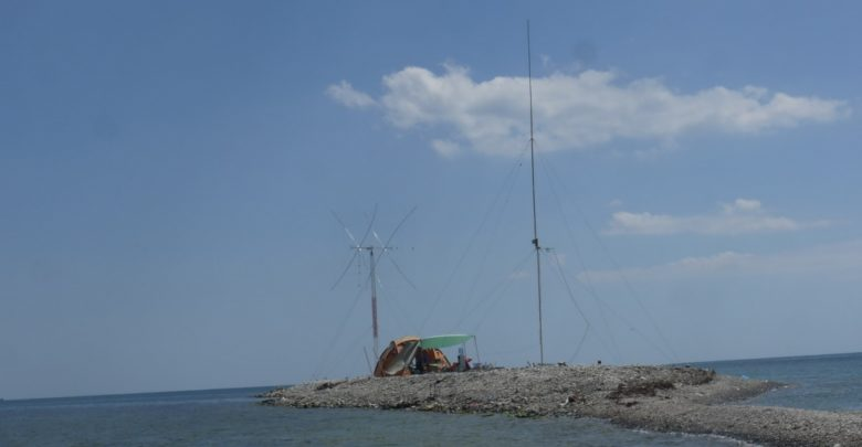 Photo of R6AF/P & RU6DX/P – Sudjuk Island, EU-185