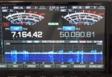 Photo of WOW! The ICOM IC-7610 HF/6m Transceiver, First Look And Walkthrough