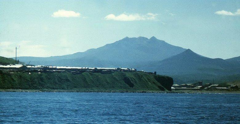 Photo of RM0F/P – RV1CC/0, Iturup Island, AS-025