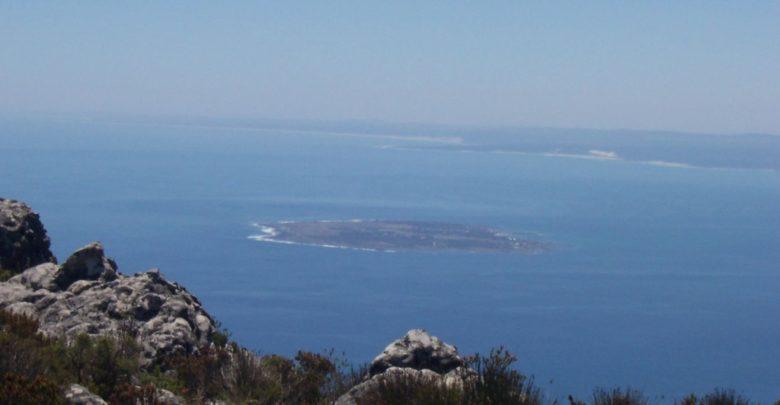 Photo of ZS9V – Robben Island, AF-064