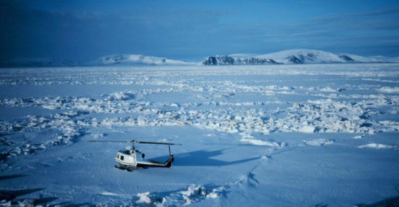 Photo of KL7RRC/P – Sledge Island Alaska, NA-210