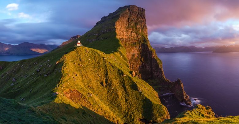 Photo of OY/IZ1AZA – Faroe Islands, EU-018