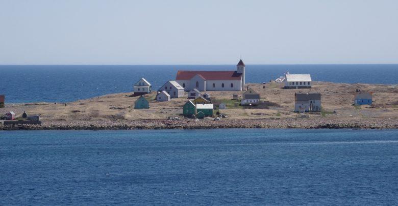 Photo of TO5M – St Pierre et Miquelon, NA – 032