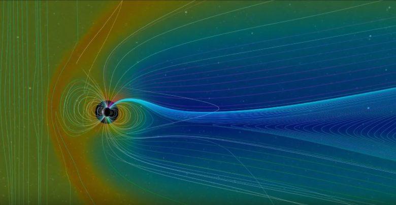Photo of Tempeste geomagnetiche dirette verso la Terra