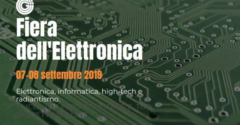 Photo of 53ª Fiera dell'Elettronica – Radiantistica Expò – Montichiari