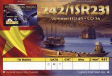 Photo of 242/1SR231 – Vietnam