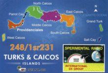 Photo of 248/1SR231 – Turks and Kaikos Islands