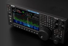 Photo of MB1 SDR Radio