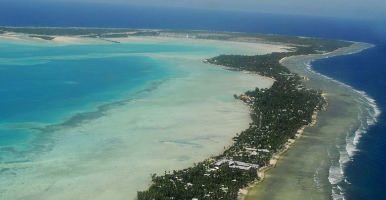 Photo of T30GC – Tarawa, Western Kiribati, OC-017