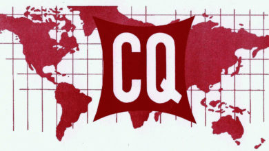 Photo of CQ World Wide DX Contest CW