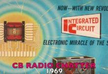 Photo of 1969 – CB Radio Chiacchiere e controversie