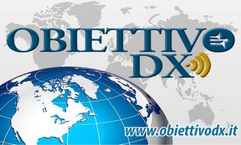 Photo of Obiettivo DX 849