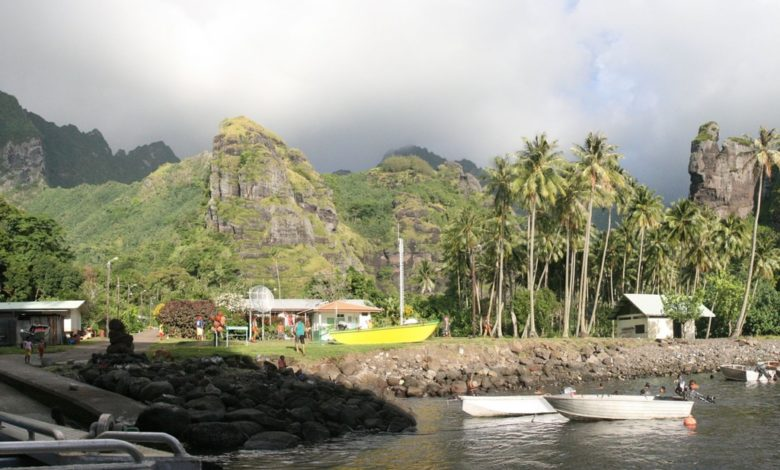 Photo of TX7T – Marquesas Islands, OC-027