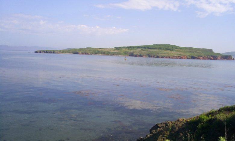 Photo of UA0LCZ/P – Popov Island, AS-066