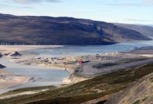 Photo of OX5DM – Greenland, NA-018