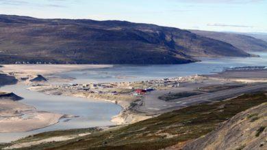 Photo of OX5DM – Greenland, NA-018