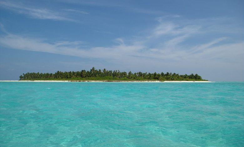 Photo of VU7RI – Lakshadweep Islands, AS-011