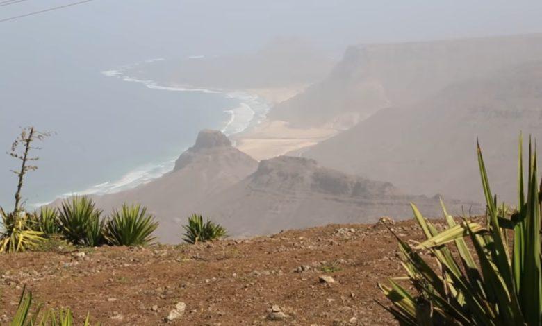 Photo of D4C – Sao Vicente Island, AF-086
