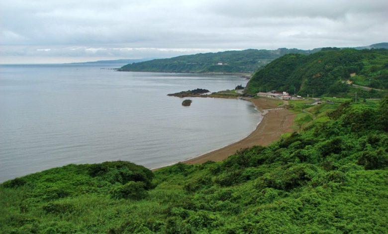 Photo of JF1CCH/0 & JQ1SUO/0 – Sado Island AS-206