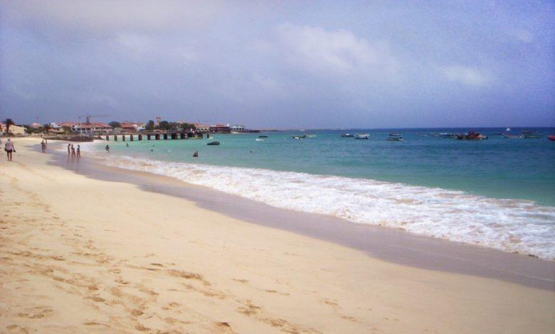 Photo of D44EA – Sal Island Cabo Verde, AF-086