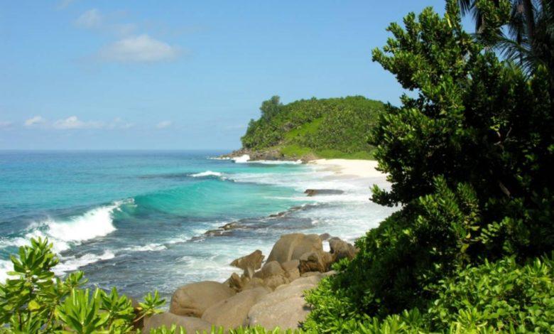 Photo of S79CI  & S79W – Seychelles