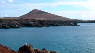 Photo of ZD8SC – Ascension Island, AF-003