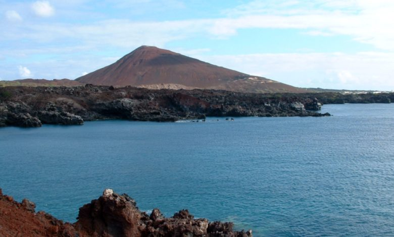 Photo of ZD8SC – Ascension Island, AF-003