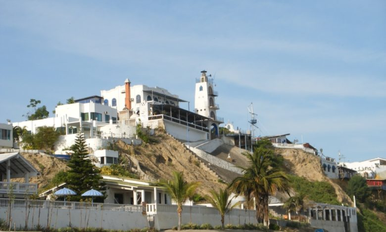 Photo of HC1MD/2 – Ecuador