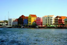 Photo of PJ2/ON4ANN – Curacao, SA-099