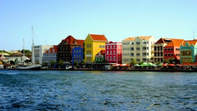 Photo of PJ2/PG5M – Curacao Island, SA-099