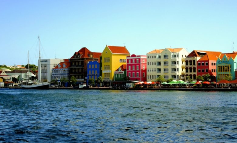 Photo of PJ2ND – Curacao Island, SA-099