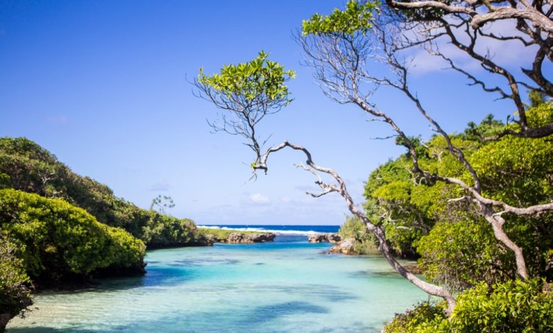 Photo of YJ0CA – Efate Island – Vanuatu, OC-035