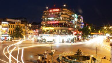 Photo of 3W9KW – Hanoi, Vietnam