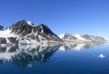Photo of JW5X – Svalbard Islands, EU-026